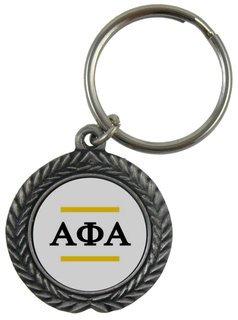 Alpha Phi Alpha Keyring