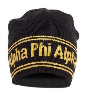 Alpha Phi Alpha Reversible Beanie
