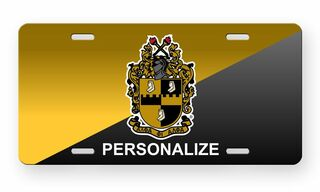 Alpha Phi Alpha License Cover