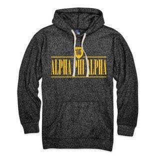 Alpha Phi Alpha Lucas Loop Fleece Hood