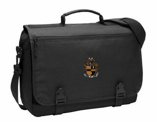 DISCOUNT-Alpha Phi Alpha Messenger Briefcase