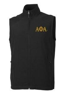 Alpha Phi Alpha Pack-N-Go Vest