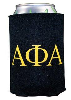 Alpha Phi Alpha Pocket Can Cooler