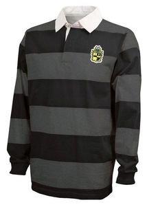 Alpha Phi Alpha Rugby Shirt