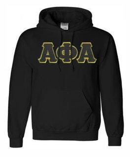 Alpha Phi Alpha Sweatshirts