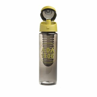 Alpha Phi Alpha Tritan Water Bottle