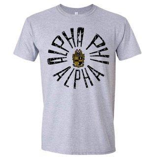 Alpha Phi Alpha Tube T-Shirt
