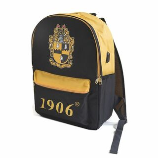 Alpha Phi Alpha USB Port Backpack