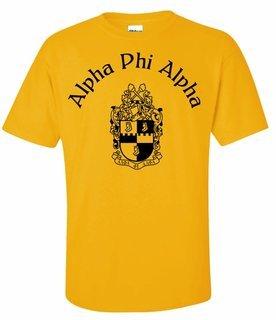 Alpha Phi Alpha Paraphernalia Rush Shirts Other Apparel