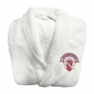 DISCOUNT-Alpha Phi Bathrobe