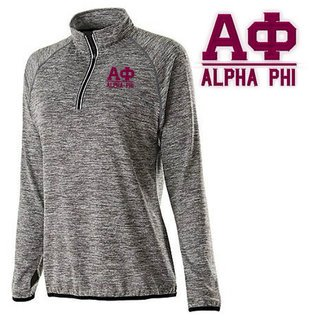 Alpha Phi Force Training Top