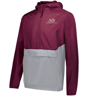 Alpha Phi Head of The Pack Pullover