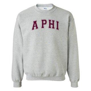 Alpha Phi Nickname College Crew