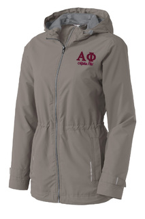 Alpha Phi Northwest Slicker