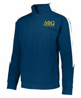 Alpha Phi Omega- $30 World Famous Greek Medalist Pullover