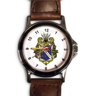 Alpha Phi Omega Admiral Watch