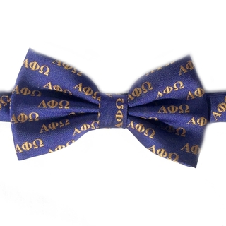 Alpha Phi Omega Bow Tie