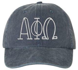 Alpha Phi Omega Hats & Visors