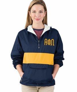 Alpha Phi Omega Jackets & Sportswear