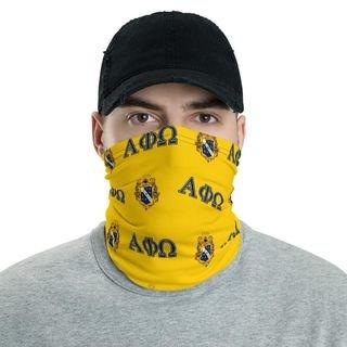 Alpha Phi Omega Neck Gaiters
