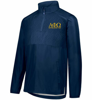 Alpha Phi Omega SERIESX PULLOVER