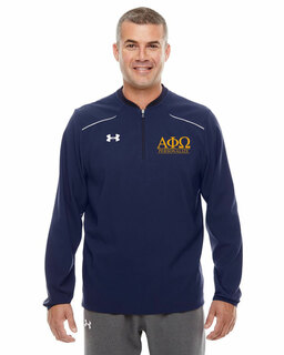 Alpha Phi Omega Under Armour� Men's Ultimate Long Sleeve Windshirt