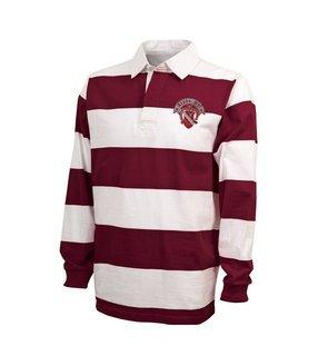 Alpha Phi Rugby Shirt