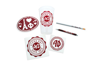 Alpha Phi Sister Set - Save 20%