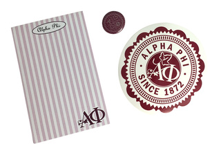 Alpha Phi Sorority Musts Collection $9.95