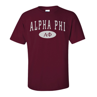 Alpha Phi State T-Shirts