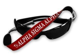 Alpha Sigma Alpha Croakies
