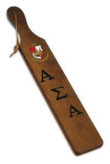 Alpha Sigma Alpha Discount Paddle