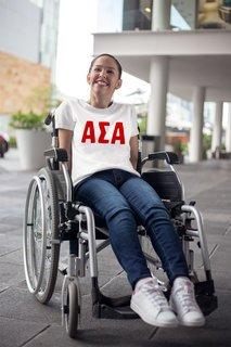 Alpha Sigma Alpha Jordyn Comfort Colors T-Shirt