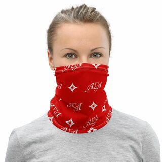 Alpha Sigma Alpha Neck Gaiters