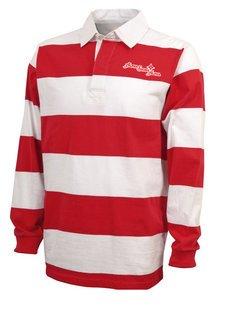 Alpha Sigma Alpha Rugby Shirt
