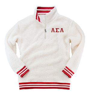 Alpha Sigma Alpha Varsity Sherpa