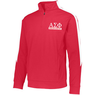 Alpha Sigma Phi- $30 World Famous Greek Medalist Pullover