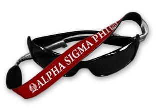 Alpha Sigma Phi Croakies