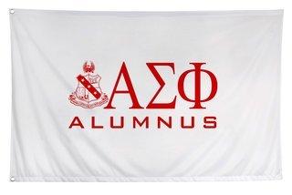 Alpha Sigma Phi Flag