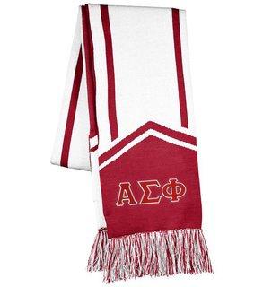 Alpha Sigma Phi Homecoming Scarf