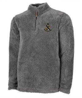 Alpha Sigma Phi Newport Fleece Pullover