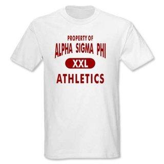 Alpha Sigma Phi prop tee