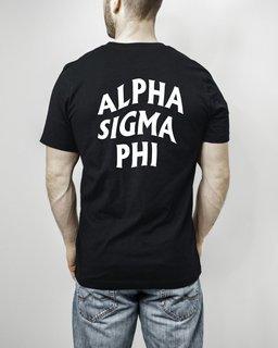 Alpha Sigma Phi Social T-Shirt