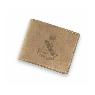 Alpha Sigma Phi Wallet