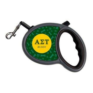 Alpha Sigma Tau Dog Leash
