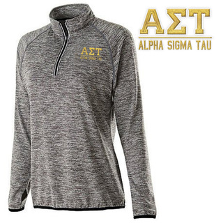 Alpha Sigma Tau Force Training Top