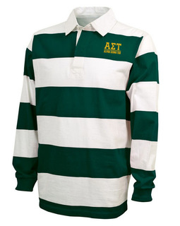 Alpha Sigma Tau Lettered Rugby