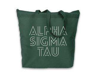 Alpha Sigma Tau Modera Tote