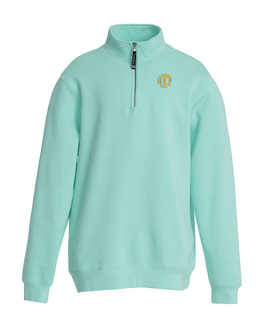 Alpha Sigma Tau Monogrammed Fashion Pullover
