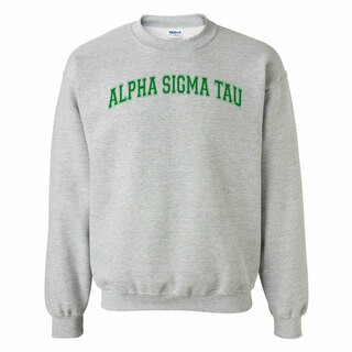 Alpha Sigma Tau Nickname College Crew